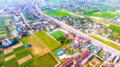Nghi Lộc (Nghệ An): Đầu tư hơn 6 tỷ đồng để phục vụ ứng dụng CNTT