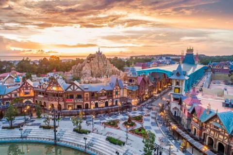 Kiên Giang: Không thay đổi kế hoạch thí điểm đón khách quốc tế đến Phú Quốc