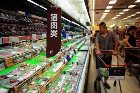 Chi tiêu thực phẩm ở châu Á được dự báo tăng gấp đôi vào năm 2030