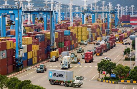 Thực tế tàn khốc về sự rối loạn chuỗi cung ứng toàn cầu