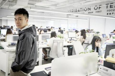 Nie Yunchen: Từ thợ sửa điện thoại đến ông chủ sở hữu 600 triệu USD từ thương hiệu trà sữa kem phô mai