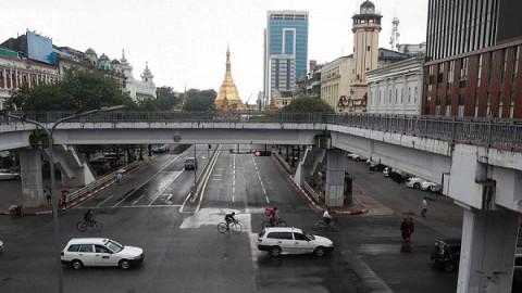 Kinh tế Đông Nam Á có thể chỉ tăng trưởng 3,1% trong năm 2021