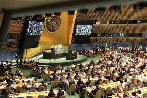 Việt Nam được nhận định ngày càng khẳng định vai trò trong các vấn đề toàn cầu