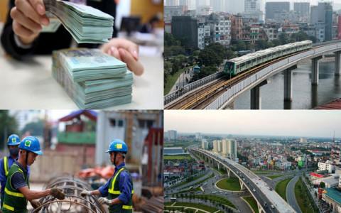 Chuyên gia kinh tế trưởng ADB: Chính sách tài khóa bị hạn chế khó có thể kích cầu tăng trưởng