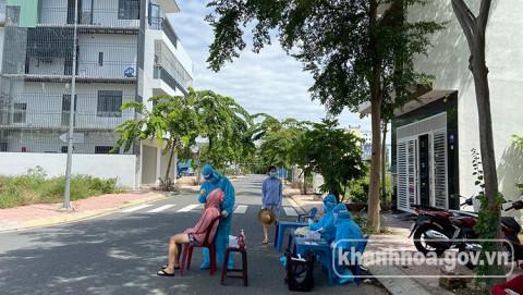 Khánh Hòa: Qua 17 ngày không có ca lây nhiễm trong cộng đồng