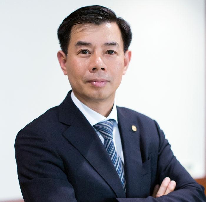 Ông Nguyễn Việt Quang, Phó Chủ tịch kiêm Tổng giám đốc Tập đoàn Vingroup