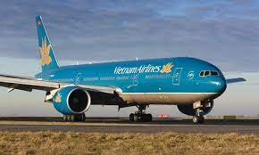 Vietnam Airlines hoàn tất xin cấp phép bay thẳng thường lệ đến Hoa Kỳ