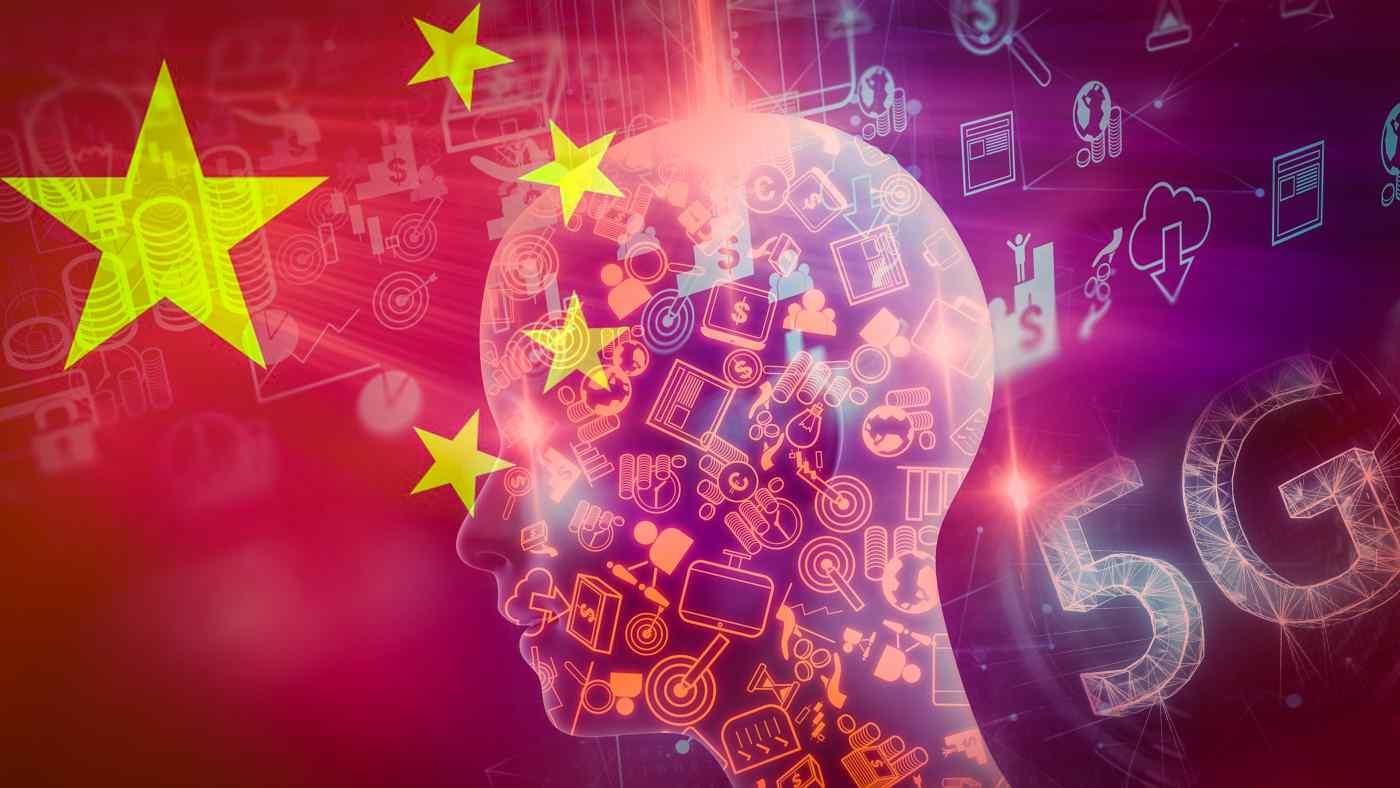 Các công ty Trung Quốc đã trở nên bảo vệ hơn quyền sở hữu trí tuệ của chính họ. (Nguồn ảnh AP)