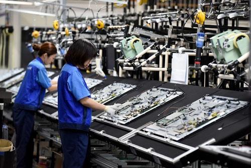 Quan ngại thiếu lao động khi tái sản xuất
