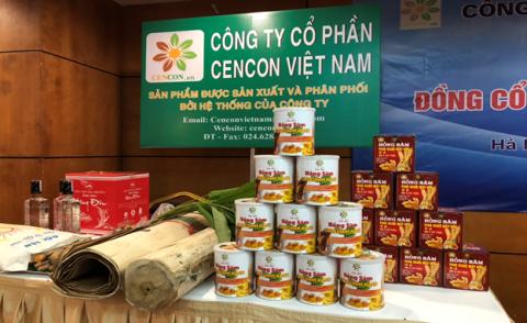 Chứng khoán Nhất Việt trở thành cổ đông lớn của CENCON Việt Nam