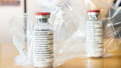 Công bố mới về thuốc điều trị Covid-19 Remdesivir
