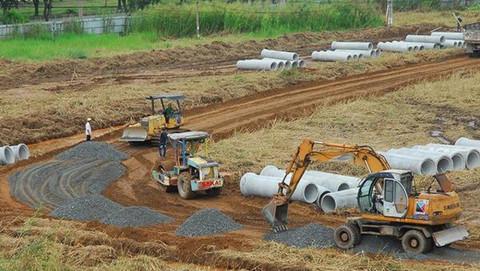 Hà Nội đưa ra khỏi danh mục đã duyệt 17 dự án thu hồi đất năm 2021