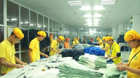 Vốn FDI đổ vào Việt Nam tăng 4,4% so với cùng kỳ 2020