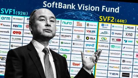 SoftBank tiếp tục 'cuộc săn lùng' những gã khổng lồ phần mềm
