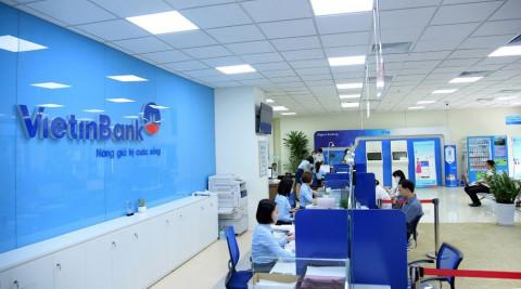 VietinBank rao bán khoản nợ tiêu dùng chưa đến 500 nghìn đồng