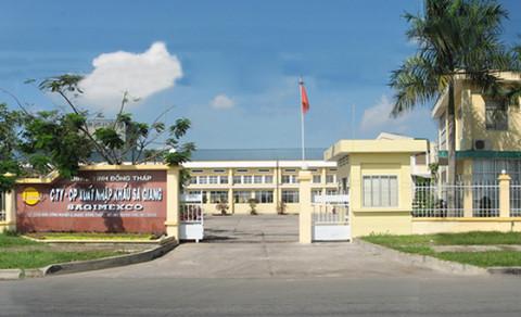 Vĩnh Hoàn sẽ nhận gần 55 tỷ đồng cổ tức từ Xuất nhập khẩu Sa Giang