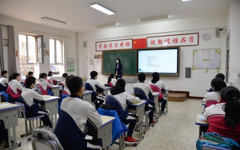 Các quy tắc mới để đầu tư vào Trung Quốc: Bài học rút ra từ cuộc đàn áp ngành công nghiệp dạy thêm