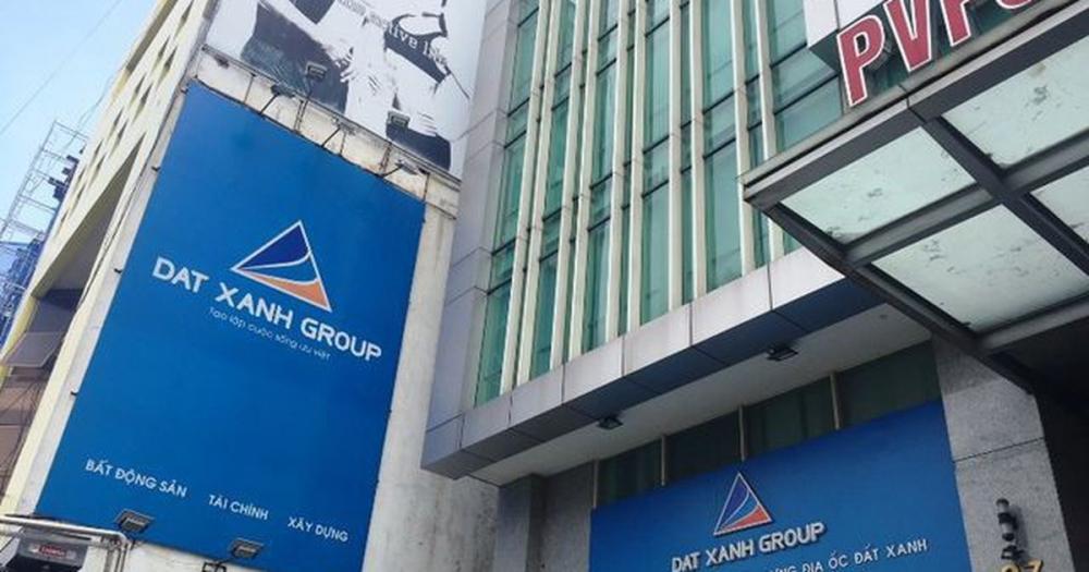 Phó Tổng Giám đốc Tập đoàn Đất Xanh muốn bán gần 1,4 triệu cổ phiếu DXG