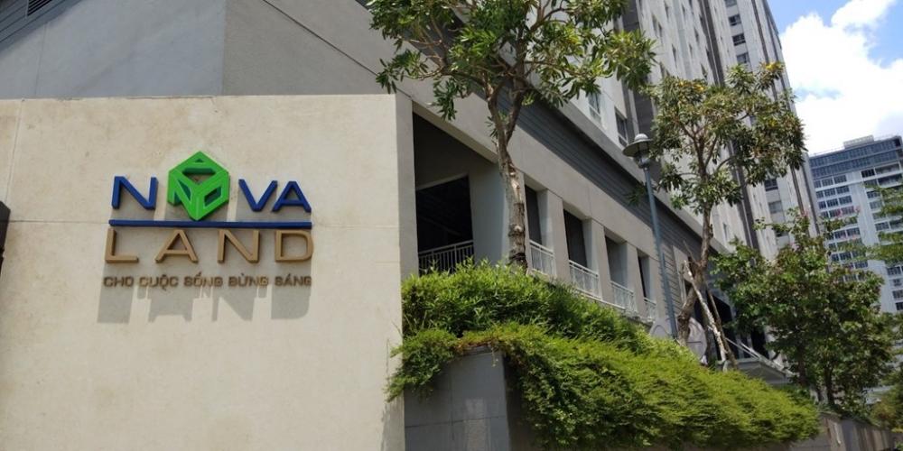 Địa ốc No Va - Novaland sắp huy động 500 tỷ đồng từ trái phiếu