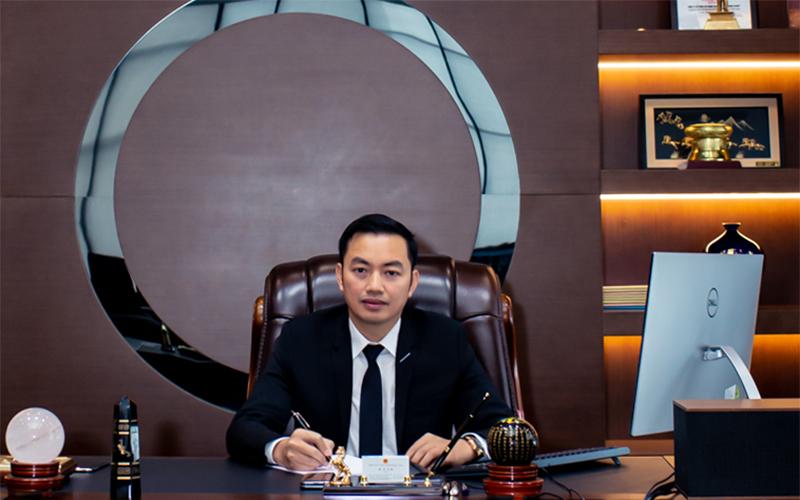 Ông Đỗ Anh Tuấn – tân Phó Tổng Giám đốc Kienlongbank