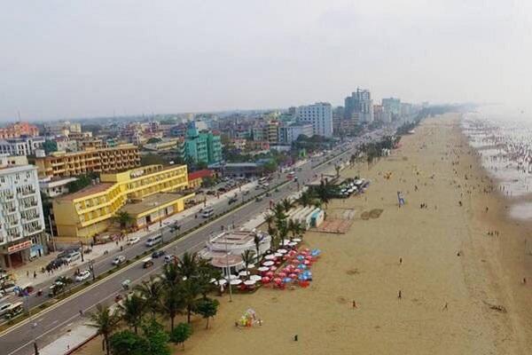 Thanh Hóa sẽ có khu chế xuất thủy sản, du lịch sinh thái hơn 480 ha tại Sầm Sơn