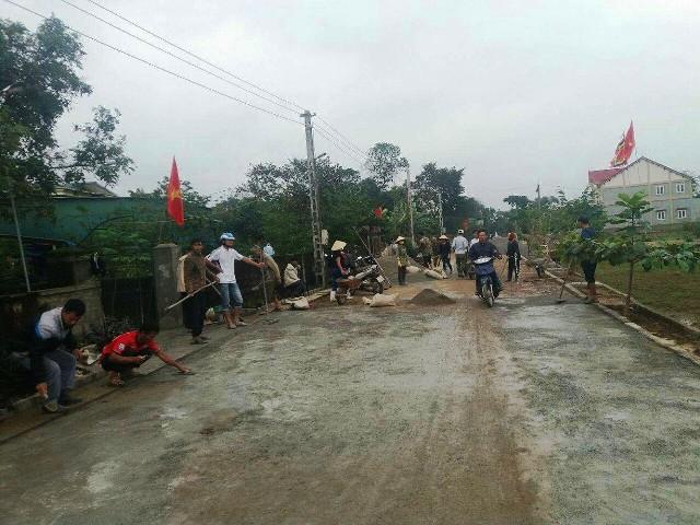 Hà Tĩnh: Đề nghị xử phạt nhiều cán bộ vì sai phạm quản lý đất đai