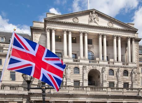 Ngân hàng Trung ương Anh (BOE)