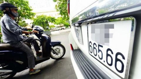Lựa chọn công ty có đủ năng lực để đảm nhiệm việc đấu giá biển số xe