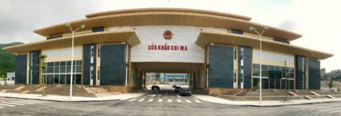 Chính phủ đồng ý nhập khẩu dược liệu qua cửa khẩu Chi Ma (Lạng Sơn)