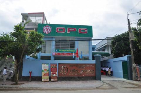 Thành viên HĐQT Dược phẩm OPC liên tục thoái vốn