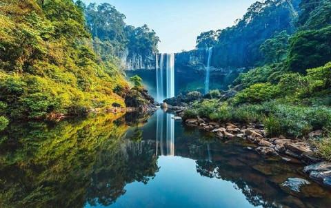 Hai khu dự trữ sinh quyển Núi Chúa và Kon Hà Nừng chính thức được UNESCO công nhận Khu dự trữ sinh quyển thế giới