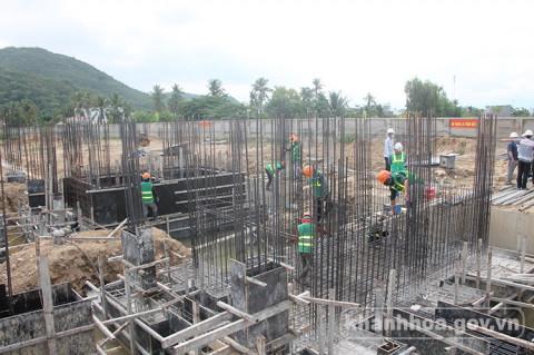 Khánh Hòa: Phấn đấu đến ngày 30-9, tỷ lệ giải ngân vốn đầu tư công đạt tối thiểu 60%