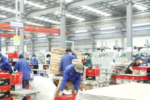 TPHCM: Gần 60% doanh nghiệp trong KCX - KCN đã tái sản xuất