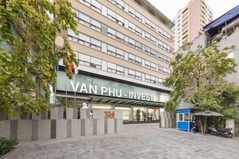 Đầu tư Văn Phú - INVEST sắp trả cổ tức 10% bằng cổ phiếu
