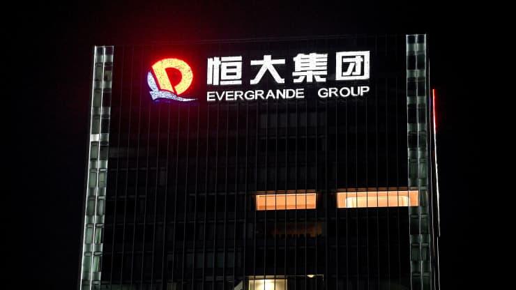 Nhìn lại từng bước sụp đổ của Evergrande đã tạo ra cơn chấn động khắp Trung Quốc như thế nào