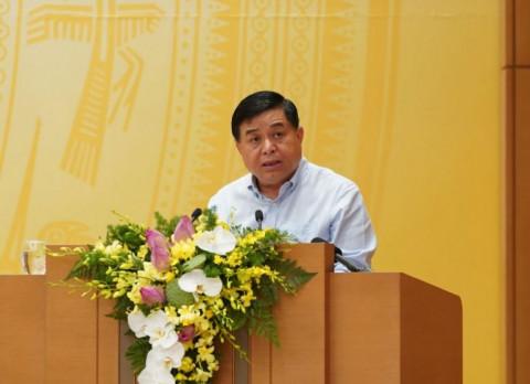 Bộ Kế hoạch và Đầu tư kiến nghị 6 giải pháp để Việt Nam tạo lập vị thế mới trước những thách thức toàn cầu