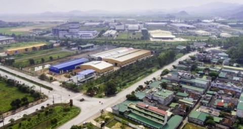 Nghệ An: Thông qua dự thảo Đề án phát triển Khu kinh tế Đông Nam thành động lực tăng trưởng kinh tế của tỉnh