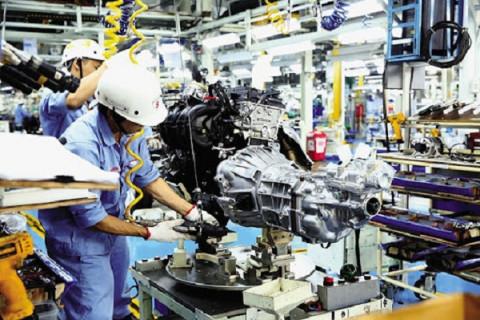 Đầu tư ra nước ngoài 9 tháng tăng 32,4%