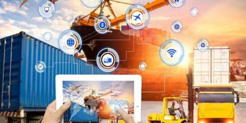 Ra mắt Làng Công nghệ Logistics - Logistech 2021