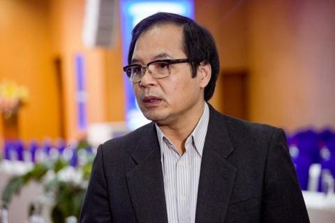 TS Tô Hoài Nam: Vấn đề doanh nghiệp cần nhất là phải được vay