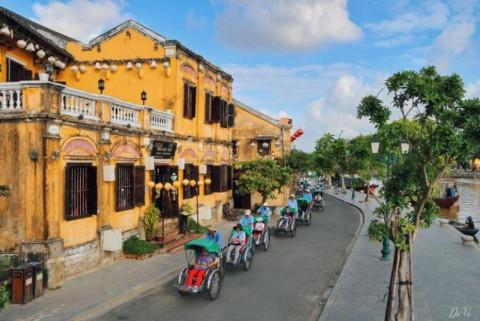 Hội An sẵn sàng đón khách du lịch quốc tế, sau Phú Quốc và Khánh Hoà