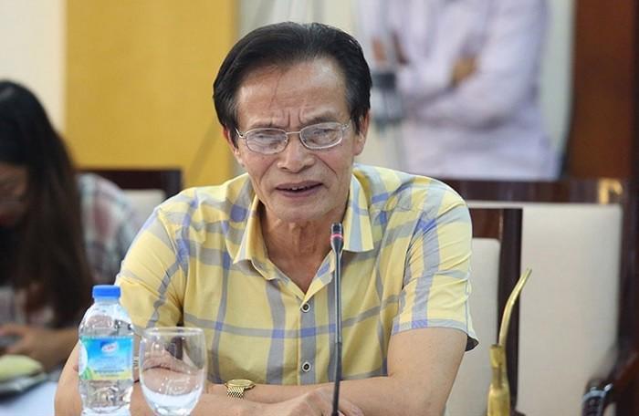TS Lê Xuân Nghĩa - Viện trưởng Viện nghiên cứu và Phát triển kinh doanh
