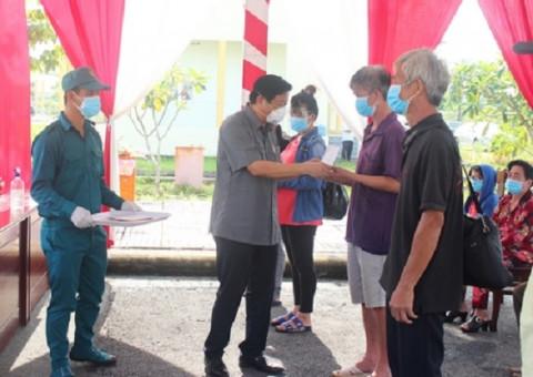 Vĩnh Long dự kiến đón 1.146 công dân cư trú ở TP Hồ Chí Minh về tỉnh