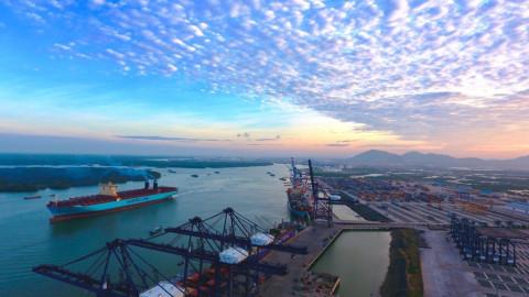 Hàng hải Việt Nam rót 7,5 triệu USD giúp Cảng quốc tế SP-PSA tái cơ cấu nợ