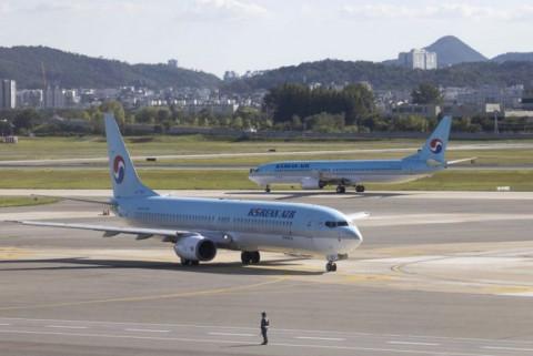 Covid-19 tấn công kế hoạch mở lại sân bay ở châu Á