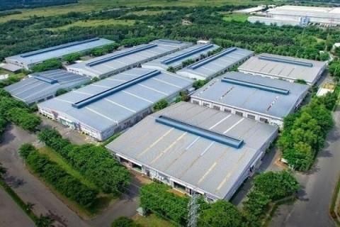 Thanh Hóa: Tổng Công ty CP Hợp lực sẽ hoàn thành CCN Đông Bắc trước thời hạn một năm
