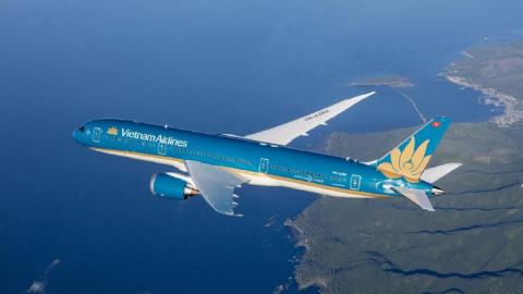 Vietnam Airlines xin đặc cách duy trì niêm yết trên sàn HoSE
