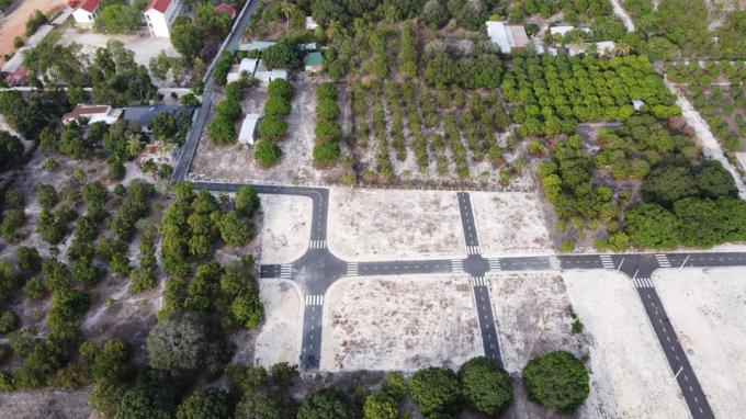 Khánh Hòa lập Đoàn liên ngành kiểm tra chuyển đổi mục đích sử dụng đất tại Cam Lâm