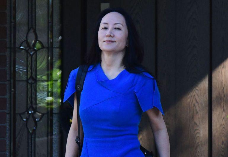 Tương lai của Huawei sẽ ra sao sau sự kiện của Meng Wanzhou?