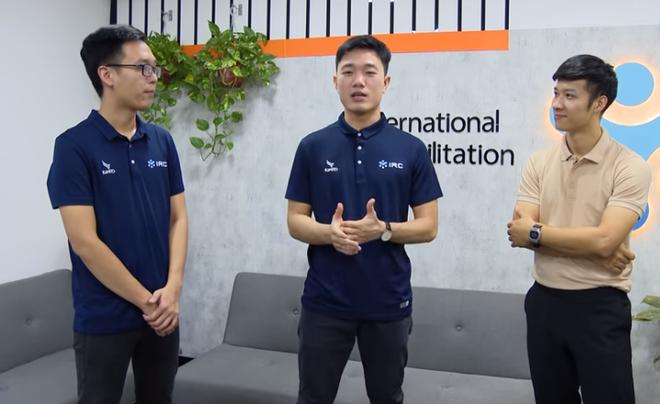 """Nhiều cầu thủ Việt giỏi làm kinh tế, """"hái ra tiền"""" từ công việc kinh doanh"""